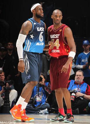 #2012 NBA All-Star Game