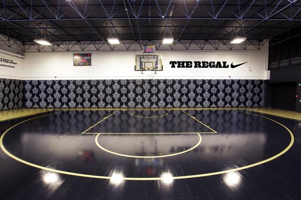 The Regal Slam