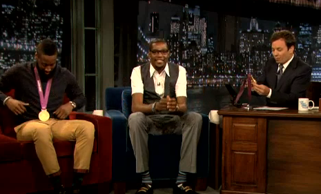 kevin durant james harden jimmy fallon