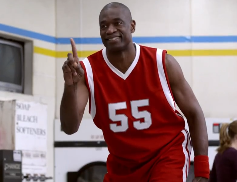 Dikembe Mutombo Blocks Everything in New GEICO Commercial (VIDEO) | SLAM