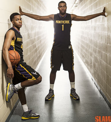 kasey hill and dakari johnson