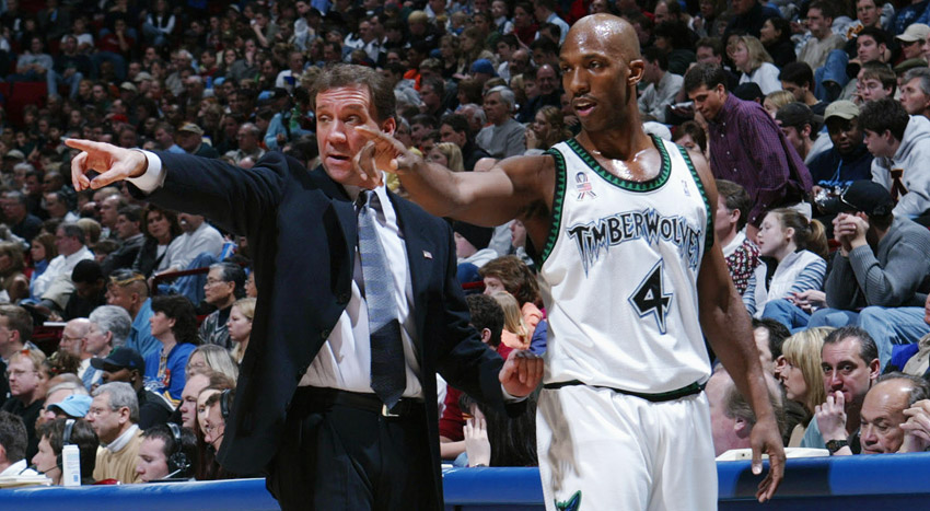 Timberwolves Will Reportedly Pursue Chauncey Billups As Assistant ...