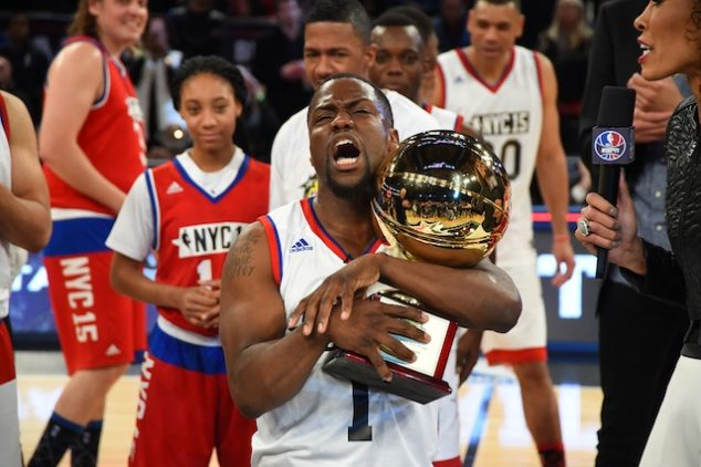Sprint NBA All-Star Celebrity Game