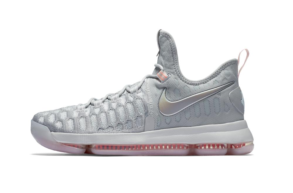 Egipto barril letra  Kevin Durant, Nike Officially Release the KD9 (KICKS)   SLAM