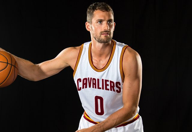 Kevin Love Top 50