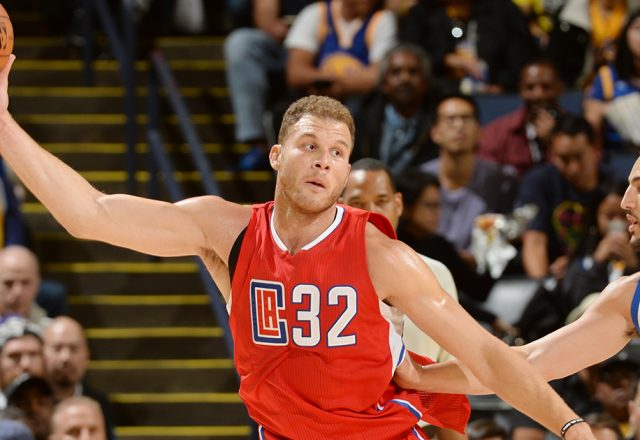 blake griffin slam top 50