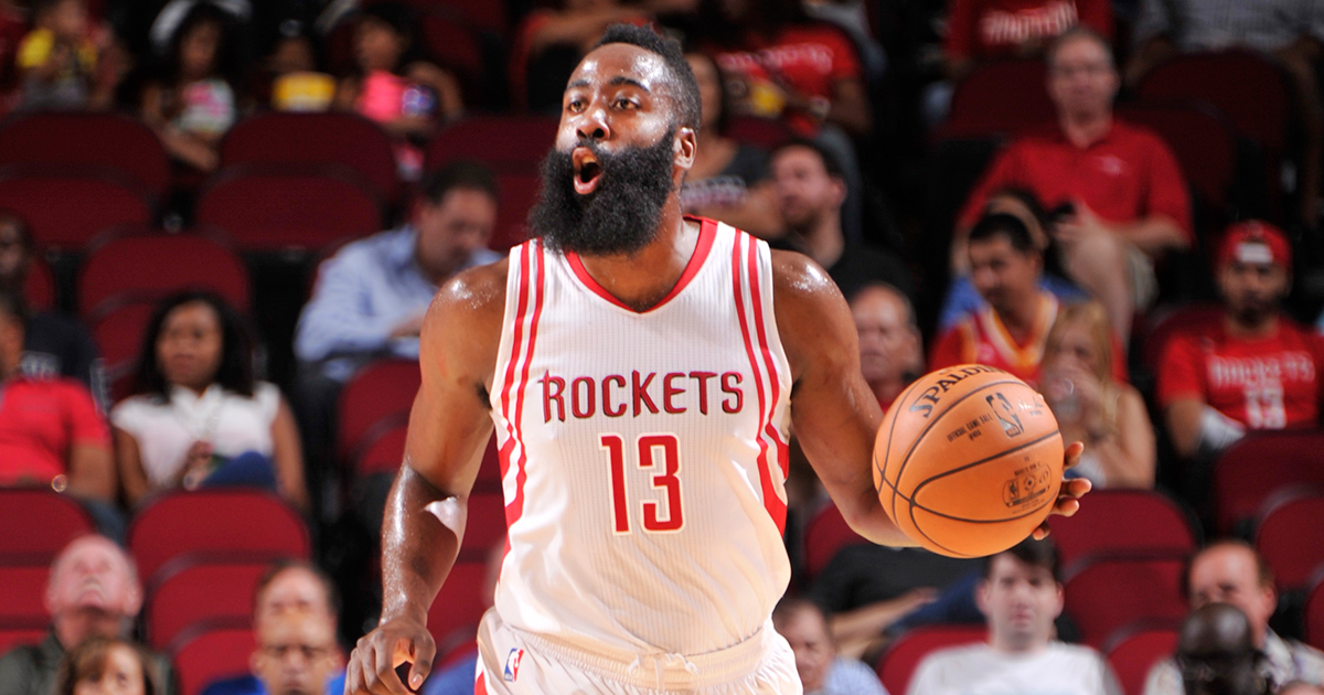 james harden slam top 50