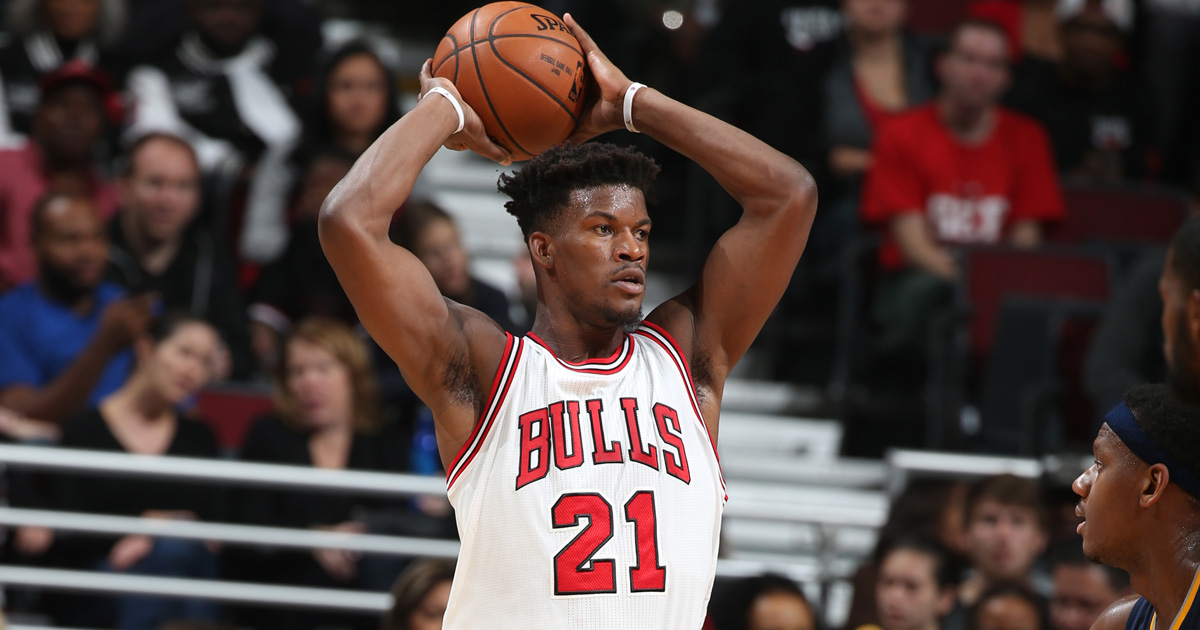 jimmy butler slam top 50