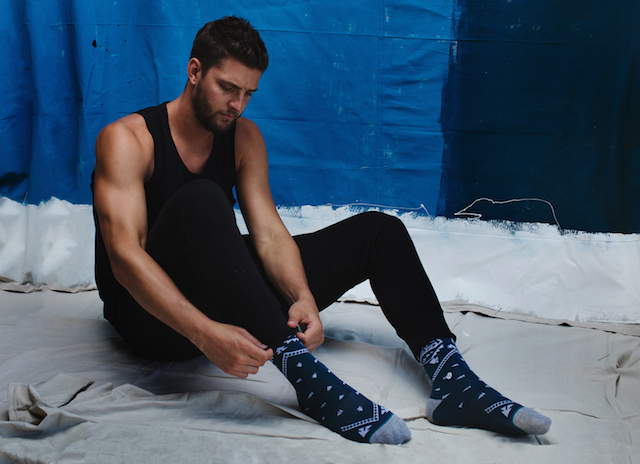 parsons-stance