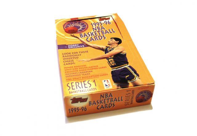 topps basketball cards