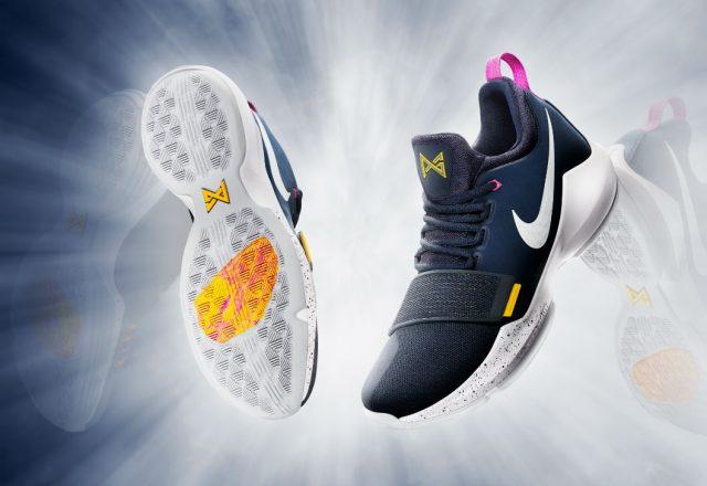 Nike PG1 Ferocity