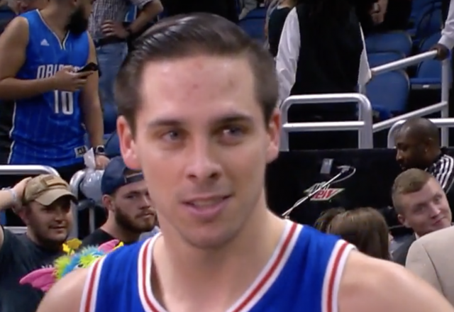 TJ McConnell