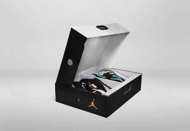 Nike Air Max 1, Air Jordan 3