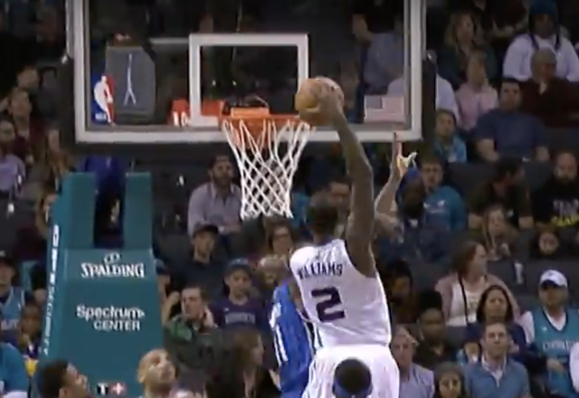 Marvin Williams
