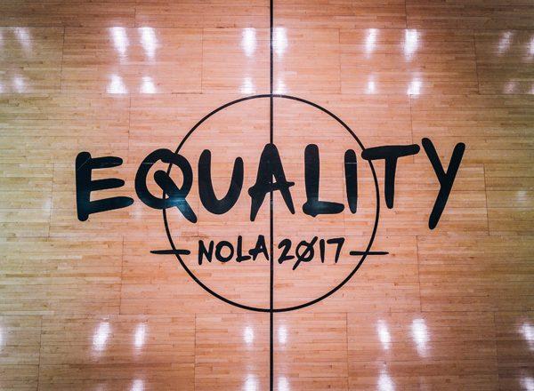 nike equality