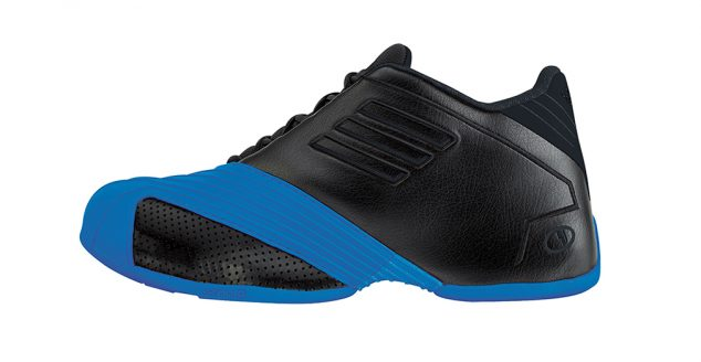 Top 20 Basketball Sneakers of the Past 20 Years: adidas T-Mac 1