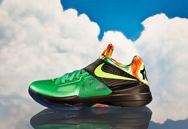 Nike KD4