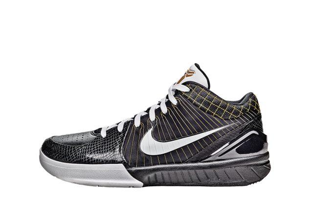 Nike Kobe IV