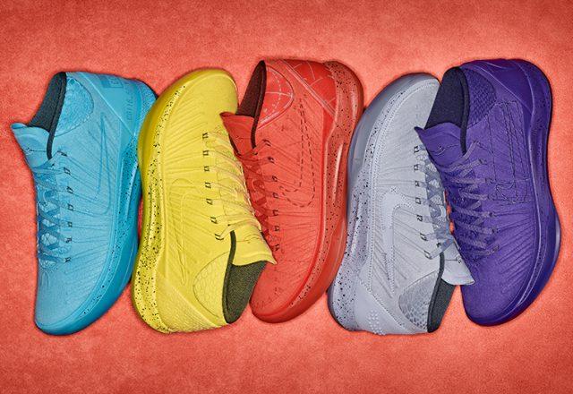 Nike Kobe AD Mid.