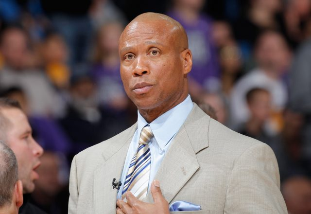 byron scott retired coaching