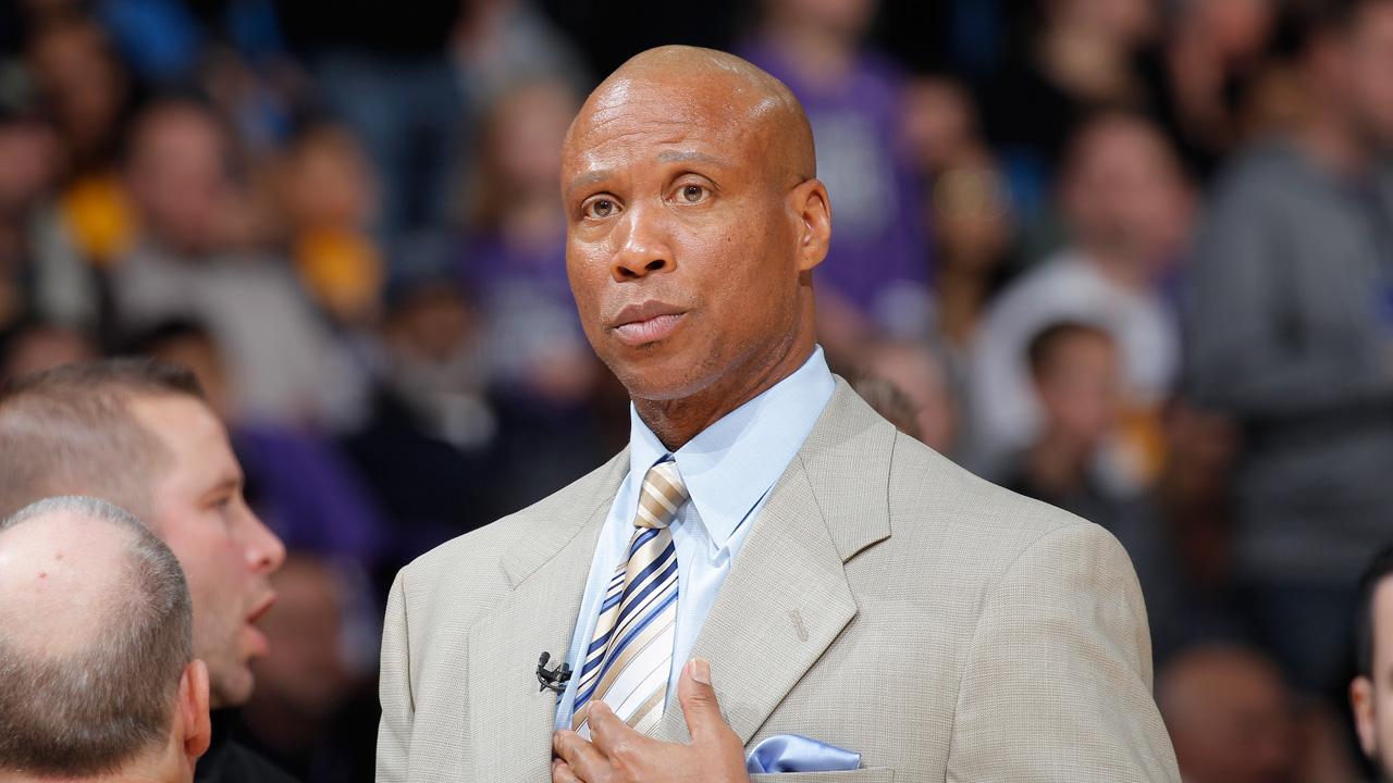 byron scott retired coaching