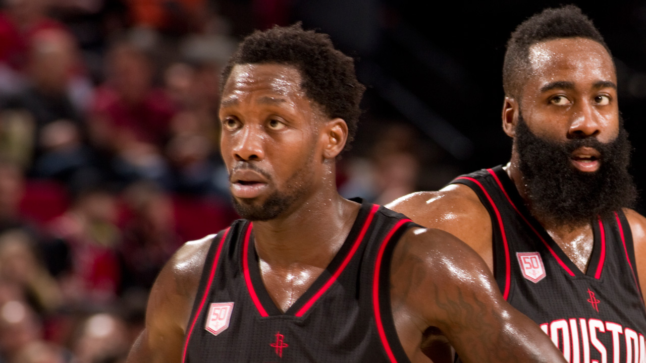 patrick beverley requested trade rockets