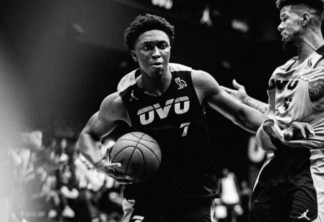stanley johnson 86 points ovo bounce