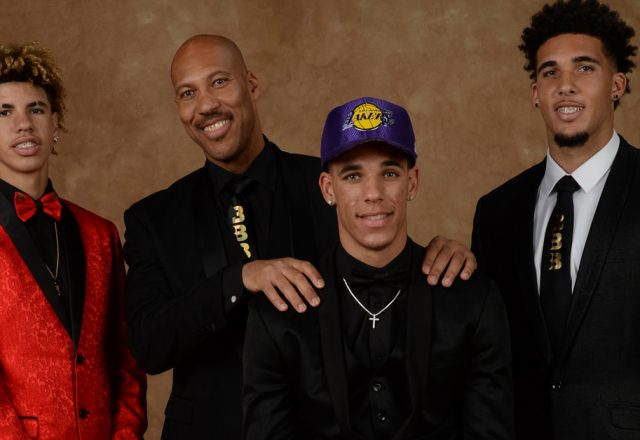 lavar ball sons illegal offers every summer
