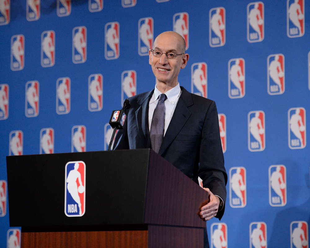 Decision to postpone NBA Draft Lottery, Combine could create ripple effects
