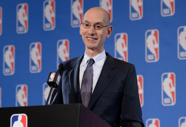 nba draft lottery reform tanking