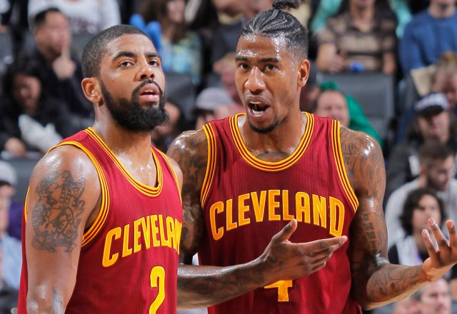 shumpert kyrie cavs players surprised