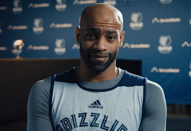 vince carter effect documentary