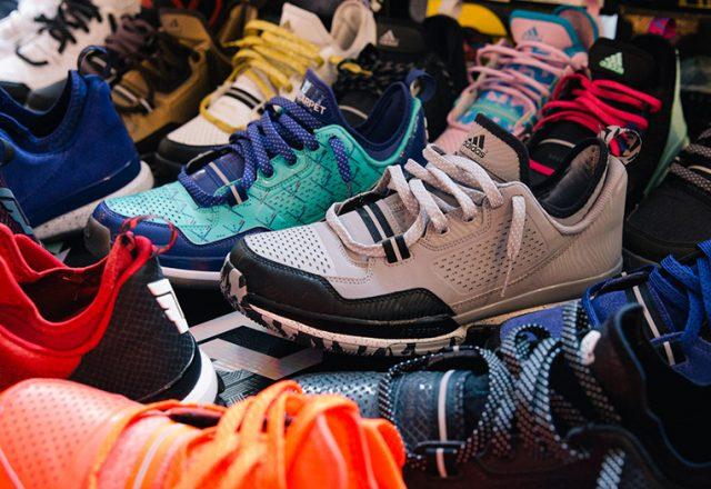 Sneaker Week Portland