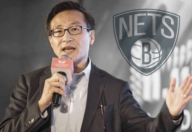 joseph tsai brooklyn nets