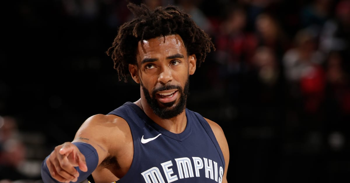 mike conley achilles indefinitely