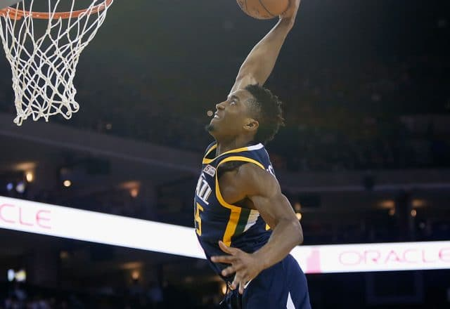 donovan mitchell dunk contest