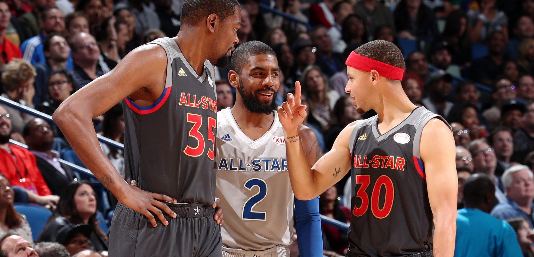silver all-star draft