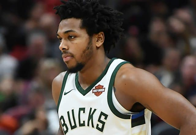 sterling brown tased arrested