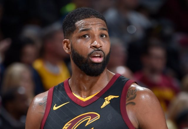 tristan thompson trade cavaliers