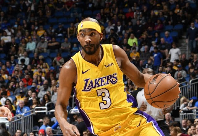 corey brewer buyout lakers