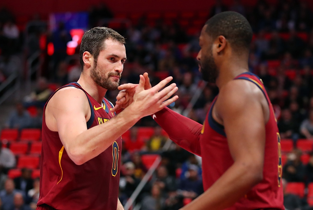 dwyane wade kevin love cavs meeting