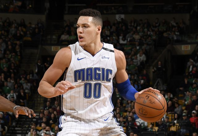 aaron gordon magic trade