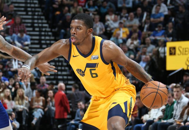joe johnson buyout title contender