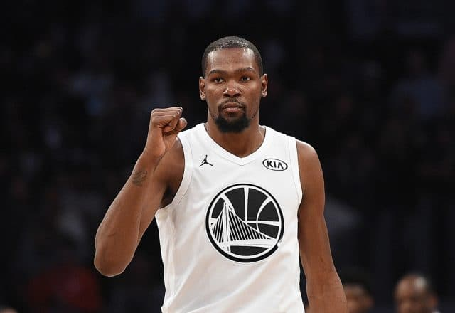 kevin durant one and done