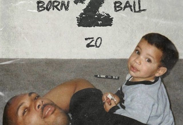 lonzo ball born 2 ball mixtape