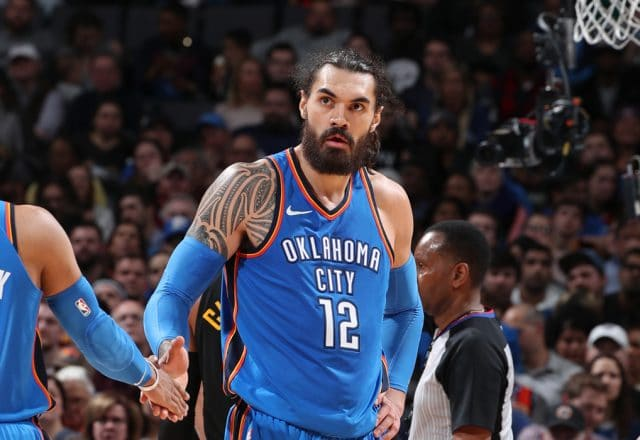 steven adams autobiography my life my fight