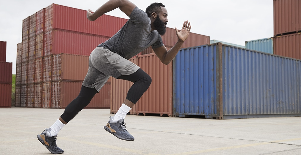 adidas alphabounce beyond per il training