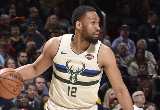 jabari paker traded bucks