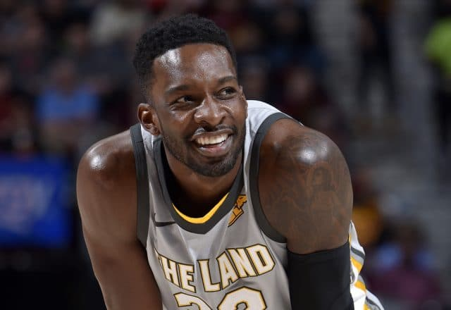 jeff green roller skating back injury