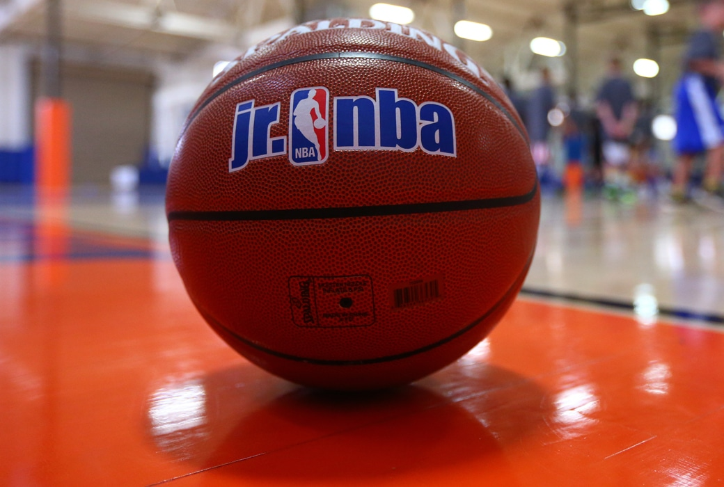 nba usa basketball yout three-point shot